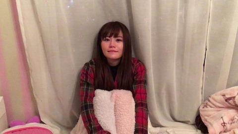 【AKB48】込山榛香「私は2017年の総選挙で16位以内に入る事を決めている」