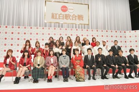 【AKB48】メンバー「今年も紅白に出ますやったー!」←お前が出られるとは限らない