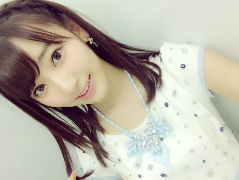 【HKT48】宮脇咲良にはライバルが必要だと思う