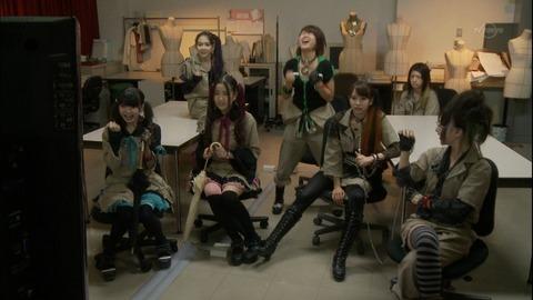 【AKB48】マジすか学園3のDVDを借りてきたんだが・・・