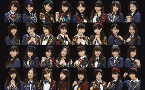 【AKB48】「恋するフォーチュンクッキー」より「希望的リフレイン」の方が盛り上がるんだが