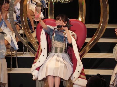 【AKB48総選挙】いなくなって初めて分かる1位指原莉乃の偉大さ