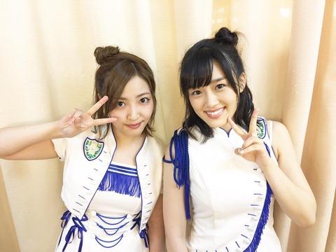 【AKB48】相笠萌って何で人気出ないんだろう?