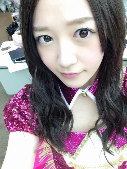 【AKB48】佐藤亜美菜、卒業公演は来週1月15日に決定