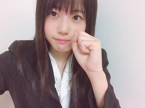 【STU48】瀧野由美子「メンバーは私たちのイジリ方を知ってるけど、みなさんは本当に気を付けた方がいいですよ」