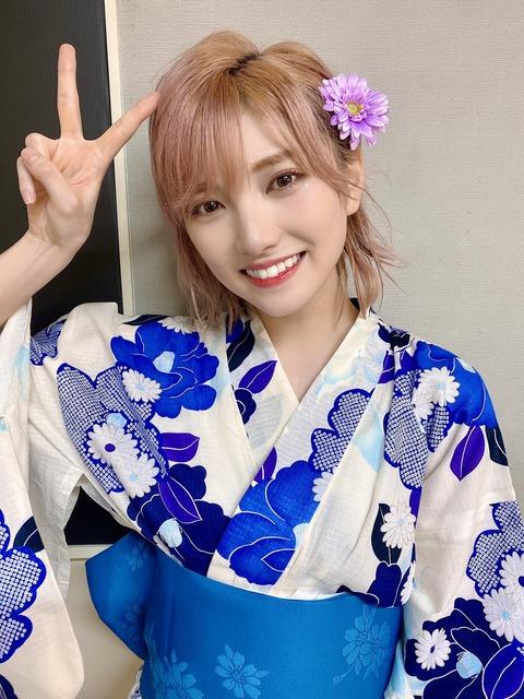 【STU48】岡田奈々、7枚目のシングルでSTUとの兼任解除