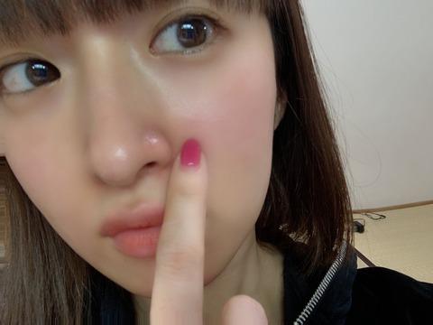 【元AKB48】梅田彩佳さん、所属事務所フレイブを退社