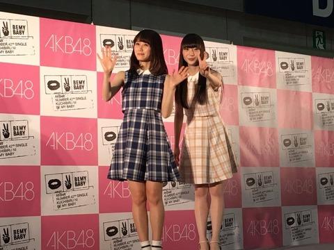 【NGT48】西潟茉莉奈や荻野由佳のヲタってなんで12人の繋がりの解雇を要求しないで山口叩いてるの?