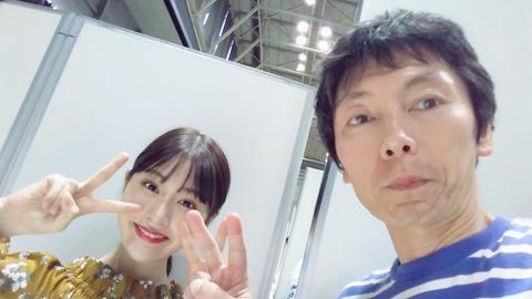 【NGT48暴行事件】典型的人望民の山岸弘一さんがが激怒「NGTの公演も観たこともない人が報道すること自体が間違い。ファンの方が詳しいんだから」