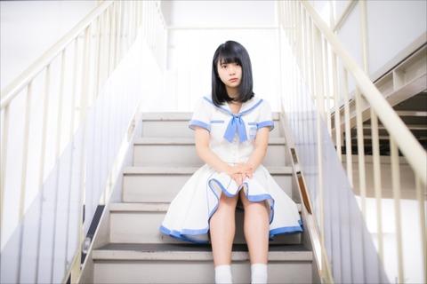 "【SKE48】小畑優奈「私が目指すのは""王道のアイドル""」"