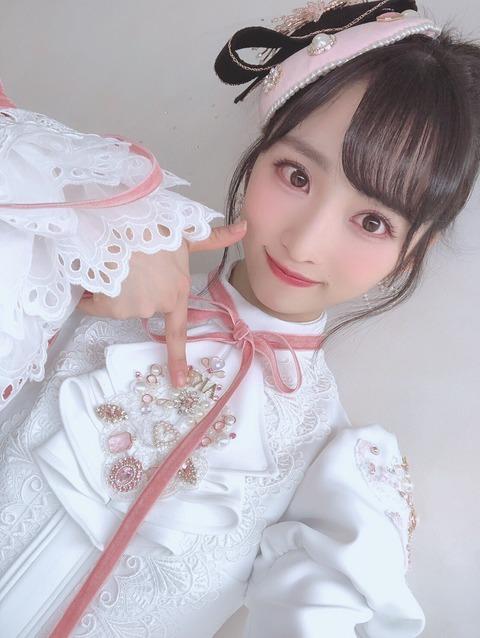 【動画】AKB48小栗有以ちゃんソロコンサートの撮影タイムで起きた悲劇wwwwww