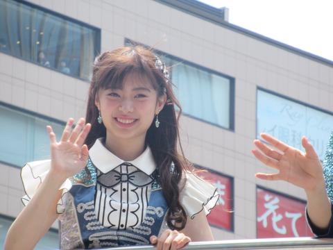 【AKB48】大学院生の武藤十夢さん(22歳)がかわいい