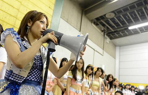【AKB48】8年前ぐらいの運営だったら自粛要請無視して活動続けてたよな