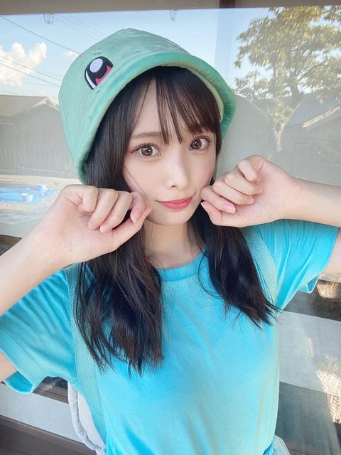 【NMB48】梅山恋和がたまに自分のこと「ここ」って言うの可愛すぎない?
