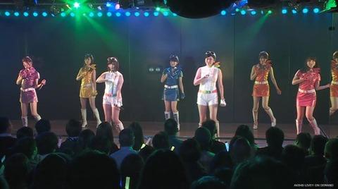 【AKB48】昔は劇場のトイレで死んだだけで歌詞にしてもらえたらしいけど、今は死んだら何してもらえんの?