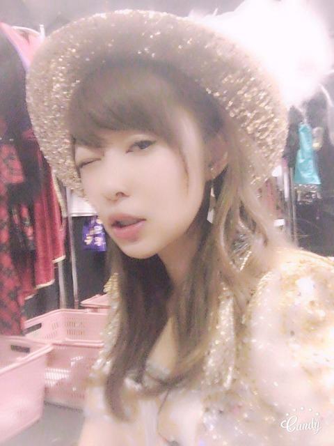 【HKT48】テレビ局関係者「指原莉乃は豊富な人脈を生かして後輩たちを必死に売り込んでいる」