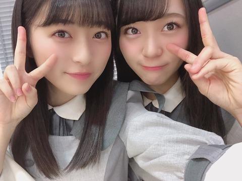 【STU48】最近STUに興味を持ったんだけど、土路生優里と石田千穂の区別がつかない!