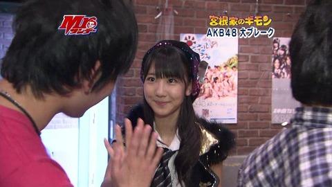 【AKB48】イケメン相手だとメンバー対応露骨に変わり過ぎだろwww
