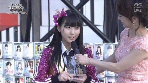 【HKT48】今後、田中美久が矢吹奈子を越える可能性【なこみく】