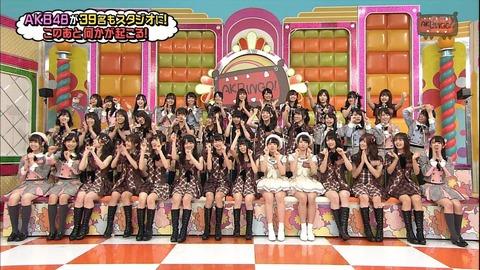 【AKB48】若手だと思っていたメンバーがいつの間にか成人しててビビる・・・