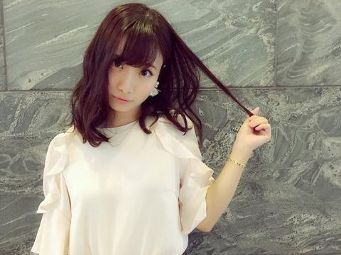 【朗報】元SKE48柴田阿弥が「踊る!さんま御殿!!」に出演決定!!