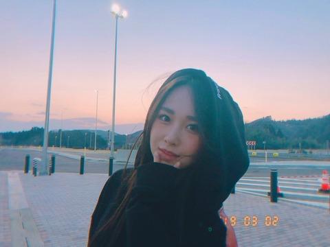 【AKB48】高橋朱里の思い出を語るスレ