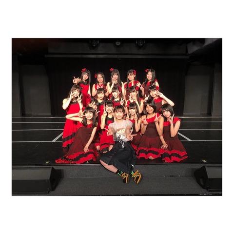 【SKE48】「いきなりパンチライン」のセンターに松井玲奈降臨!!!
