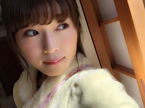 【悲報】NMB48渋谷凪咲にヲタへの私信疑惑が・・・