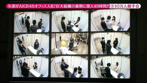【AKB48G】会って印象が違ったメンバー