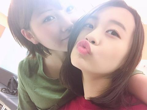【AKB48】チーム8横山結衣は歌もダンスもおっぱいもS級なのに、何故序列が上がらないのだろうか?