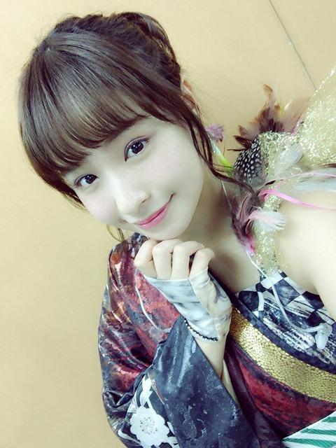 【NMB48】りぃちゃんって可愛いと思う?【近藤里奈】