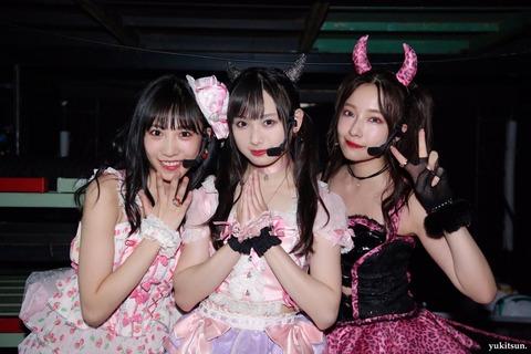 【AKB48G】わるきーをやって欲しいメンバー