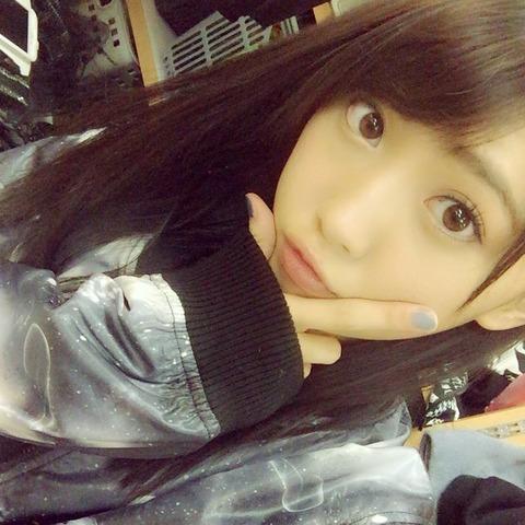【AKB48】木﨑ゆりあ「またSKEから卒業者ですか」