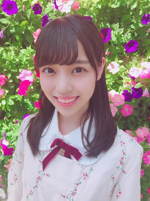 【STU48】岩田陽菜ちゃんをHKT48にください!!!
