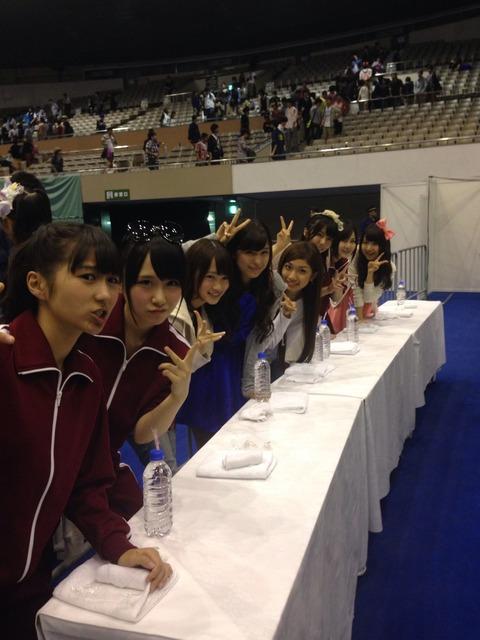 【AKB48G】握手会に変わるCD購入時の特典を考えよう。