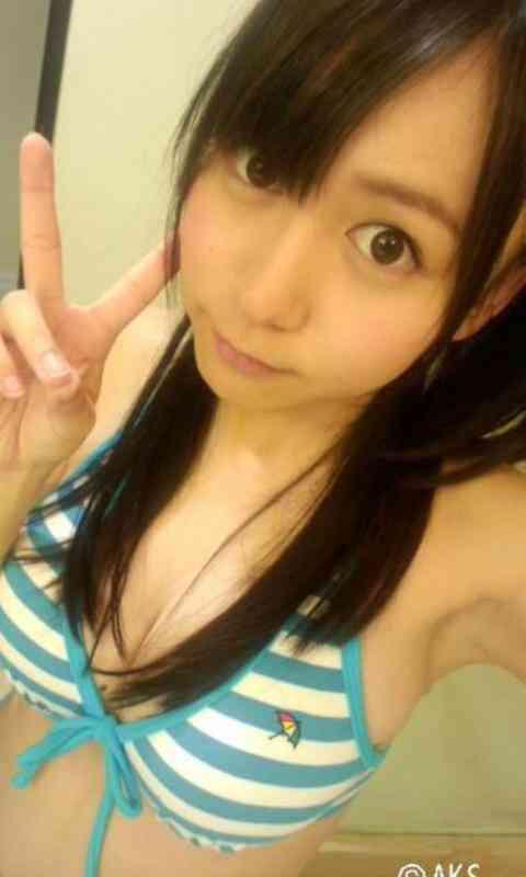 【画像】大場美奈のおっぱいホクロが素晴らし過ぎる