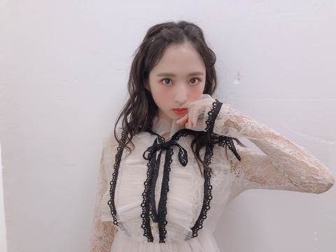【AKB48】小栗有以ちゃん「20歳超えたら、髪を染めるの挑戦してもいいかなと思いますね。新しい自分をお見せしたいので」【ゆいゆい】