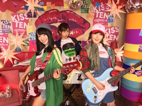 【AKB48G】太田できたりえだけ干されてて納得行かない!【NGT48・北原里英】