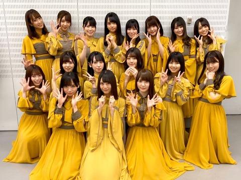 日向坂46や欅坂46よりもHKT48やNMB48の方が可愛いメンバーが多くないか?