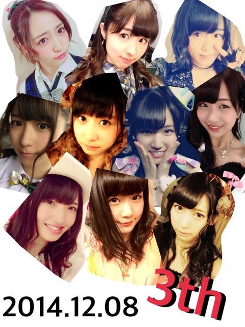 【AKB48】13期生っておまえら的にどうなん?