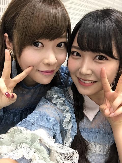 【NMB48】白間美瑠が指原莉乃と柏木由紀を公開処刑www