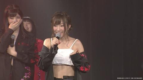 【悲報】ヨーロッパに留学予定の元NMB48上枝恵美加さん、甲子園で売り子のバイト