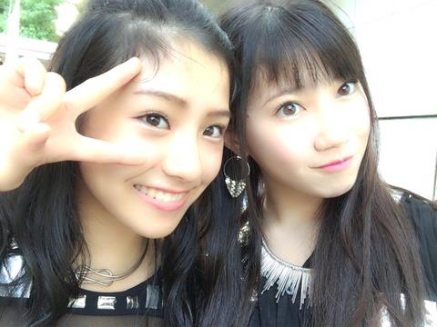 【SKE48】後藤楽々ちゃんってガチで可愛いのになんで人気ないの?