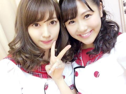【AKB48】もうすぐいなくなる西野未姫さんに今かけたい言葉