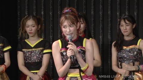 【NMB48】吉田朱里「プロデュース業をまだ2つ増やしたい!ガールズフェスの主催をしたい」