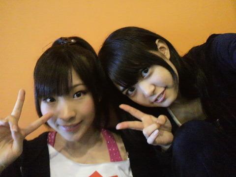 【AKB48】岩佐美咲と前田亜美は出世争いに加われないのか