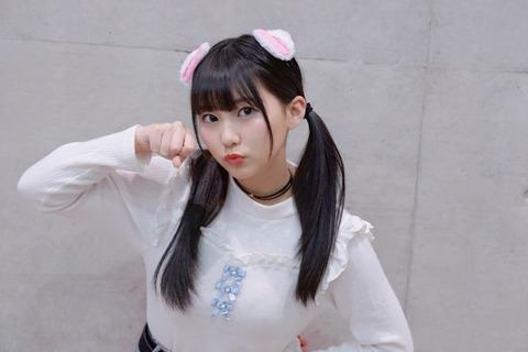 【AKB48G】お●ぱい吸いながら「まま~」って甘えたいメンバー(早い者取り一人まで)【定期スレ】