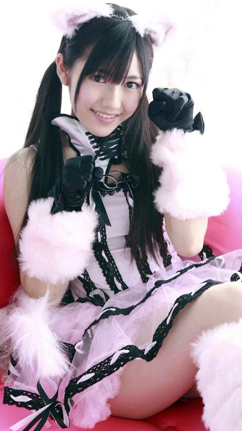 【AKB48】昔のまゆゆって失禁するレベルで可愛いかったよな?【渡辺麻友】