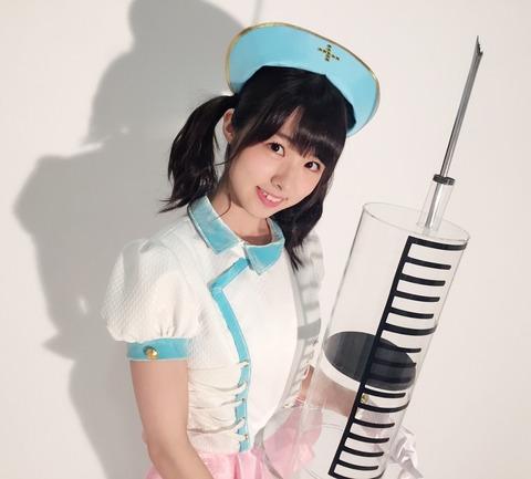【AKB48総選挙】さっほーが今年圏外になるなんてことあるのかな【岩立沙穂】