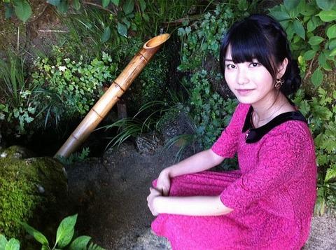 【AKB48】横山由依が一位になれるもの
